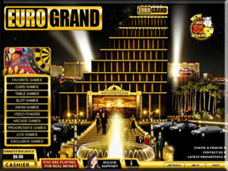 grand online casino spielo online